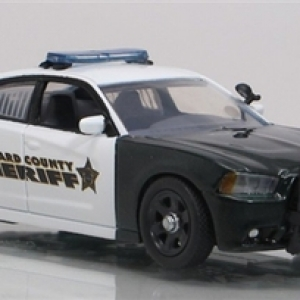 Premier 1:43 Dodge Charger Patrol Car