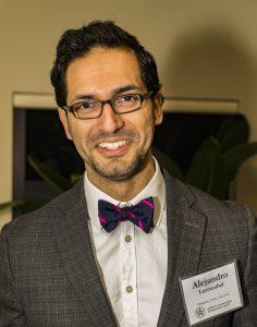 Alejandro Larrazabal