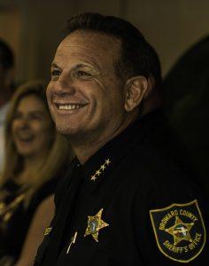 Sheriff Israel Original