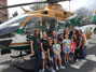 GS in helicoptersm